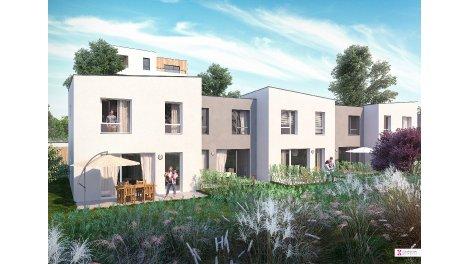 immobilier ecologique à Vandoeuvre-Lès-Nancy