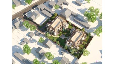 lois defiscalisation immobilière à Dammarie-les-Lys