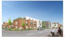 Appartements neufs Le Domaine de l'Empereur investissement loi Pinel à Haguenau