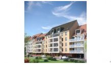 Appartements neufs Le Clos Saint-Georges à Haguenau
