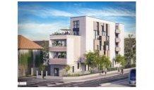 Appartements neufs Villa Azur investissement loi Pinel à Illkirch-Graffenstaden