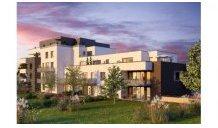 Appartements neufs Urban & Sens investissement loi Pinel à Illkirch-Graffenstaden