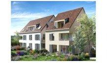 Appartements neufs La Clé des Champs investissement loi Pinel à Ostwald