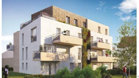 investissement immobilier à Schiltigheim