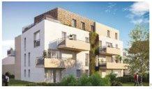 Appartements neufs Le Clos des Brasseurs investissement loi Pinel à Schiltigheim