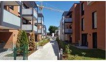 Appartements neufs Urban Side investissement loi Pinel à Schiltigheim