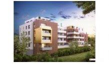 Appartements neufs Les Portes d'Eckbolsheim éco-habitat à Strasbourg