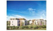 Appartements neufs Le Clos des Cerisiers éco-habitat à Strasbourg
