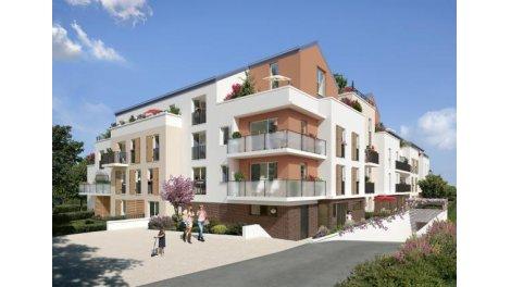 Appartement neuf Villa Saint Marc à Saint-Jean-de-Braye