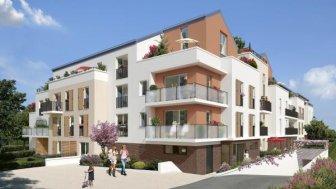 Appartements neufs Villa Saint Marc éco-habitat à Saint-Jean-de-Braye