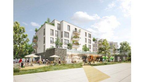 Appartement neuf Ambiance éco-habitat à Saint-Thibault-des-Vignes