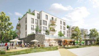 Appartements neufs Ambiance à Saint-Thibault-des-Vignes