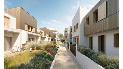 Maisons neuves Grand Air (maisons) investissement loi Pinel à Montlouis-sur-Loire
