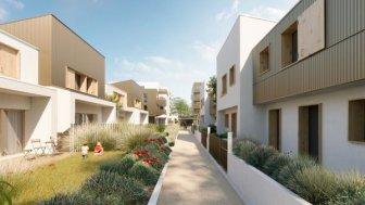 Maisons neuves Grand Air (maisons) éco-habitat à Montlouis-sur-Loire