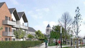 Appartements neufs Les Nuances d'Ingré éco-habitat à Ingré