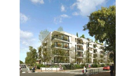 Appartement neuf Horizon Marne éco-habitat à Saint-Maur-des-Fossés