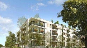 Appartements neufs Horizon Marne éco-habitat à Saint-Maur-des-Fossés