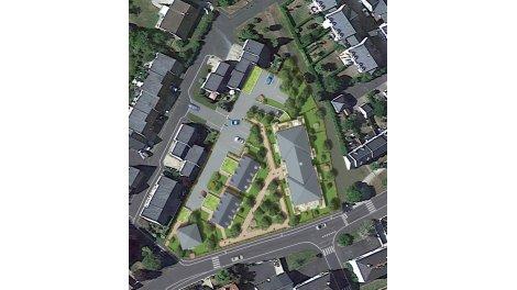 logement neuf à Ballan-Miré
