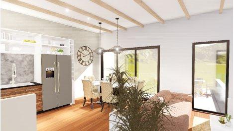 logement neuf à La Rochelle
