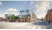 Appartements neufs Le 1900 investissement loi Pinel à Lille