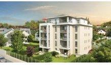 Appartements neufs Coeur de Marne éco-habitat à Chennevieres-sur-Marne