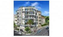 Appartements neufs Doce Villa Nice éco-habitat à Nice