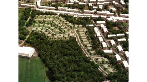 """Terrain constructible du mois """"Henin Beaumont - le Bois du Stade"""" - Hénin-Beaumont"""