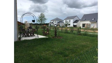Achat terrain à bâtir à Nort-sur-Erdre