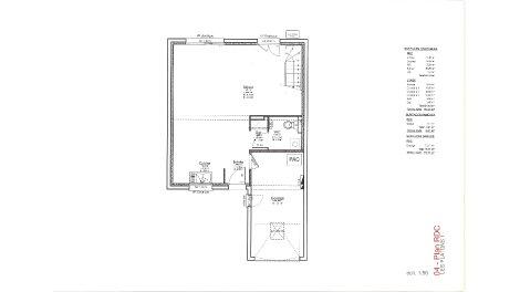 appartement neuf à Scientrier