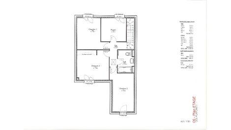 logement neuf à Scientrier