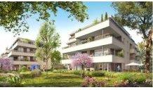 Appartements neufs Les Loges d'Or investissement loi Pinel à Champagne-au-Mont-d'Or