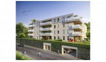 Appartements neufs Coeur d Evian investissement loi Pinel à Evian-les-Bains