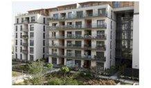 Appartements neufs Le Paphos investissement loi Pinel à Saint-Etienne