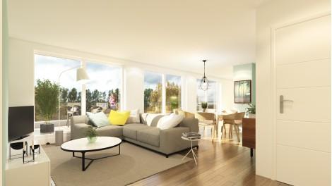 appartement neuf à Brumath