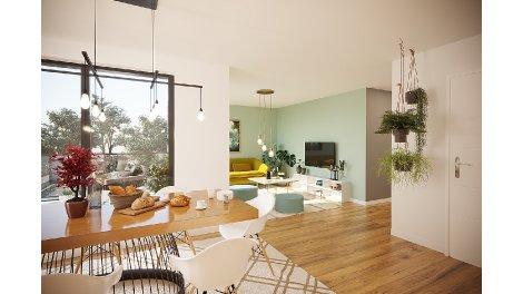 investir dans l'immobilier à Didenheim