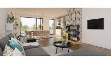 Appartements neufs Odéa investissement loi Pinel à Duppigheim