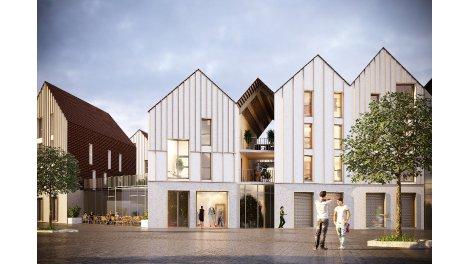 investir dans l'immobilier à Obernai