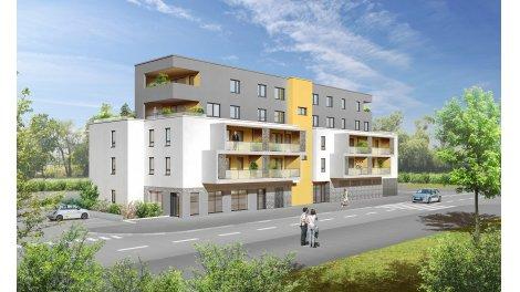 immobilier ecologique à Pulversheim