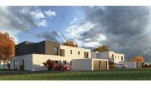 Appartements et maisons neuves Esprit b éco-habitat à Brumath