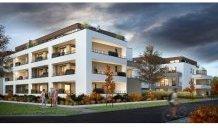 Appartements neufs Evasio éco-habitat à Gambsheim