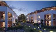 Appartements neufs Gingko éco-habitat à Griesheim-près-Molsheim