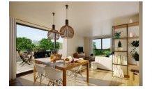 Appartements neufs Ginkgo éco-habitat à Griesheim-près-Molsheim