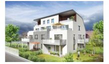 Appartements neufs La Villa Juliette investissement loi Pinel à Illkirch-Graffenstaden