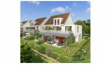 Appartements et maisons neuves Ilo Verde investissement loi Pinel à Oberschaeffolsheim