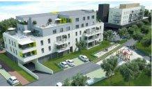 Appartements neufs Les Roses de Talos investissement loi Pinel à Pulversheim