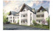 Appartements neufs Résidence Elsa éco-habitat à Chinon