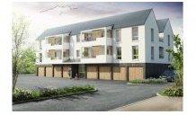 Appartements et maisons neuves Les Meulières éco-habitat à Cinq-Mars-la-Pile