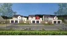 Maisons neuves Les Terres de Bresme éco-habitat à Saint-Etienne-de-Chigny