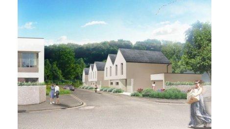 Maisons neuves Le Clos Mesnil investissement loi Pinel à Vernou-sur-Brenne