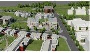 Appartements neufs Résidence Epsilon éco-habitat à Besançon